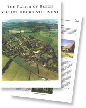 Beech Village Design Statement